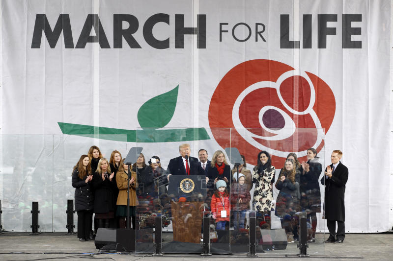 Supreme Court Vacancy Abortion