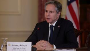 中美關係:布林肯譴責中國對外好斗、對內壓制 警告軍事衝突違背美中利益