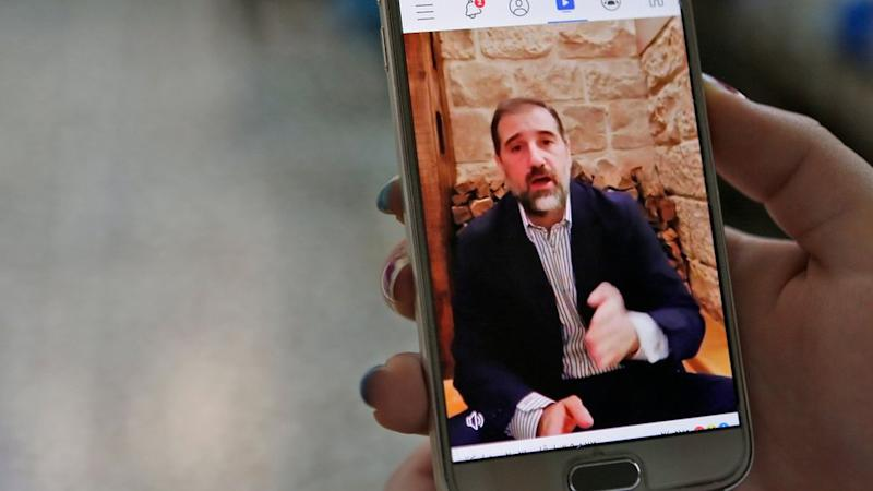 Rami Makhlouf, suriah, bashar al assad, rusia, putin