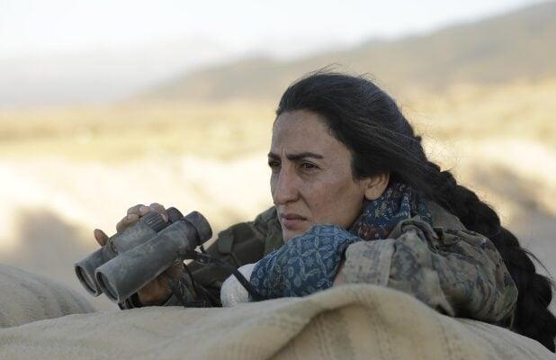 Hulu's 'No Man's Land' Co-Creators Tell the Story of the All-Female Militia That Terrified ISIS