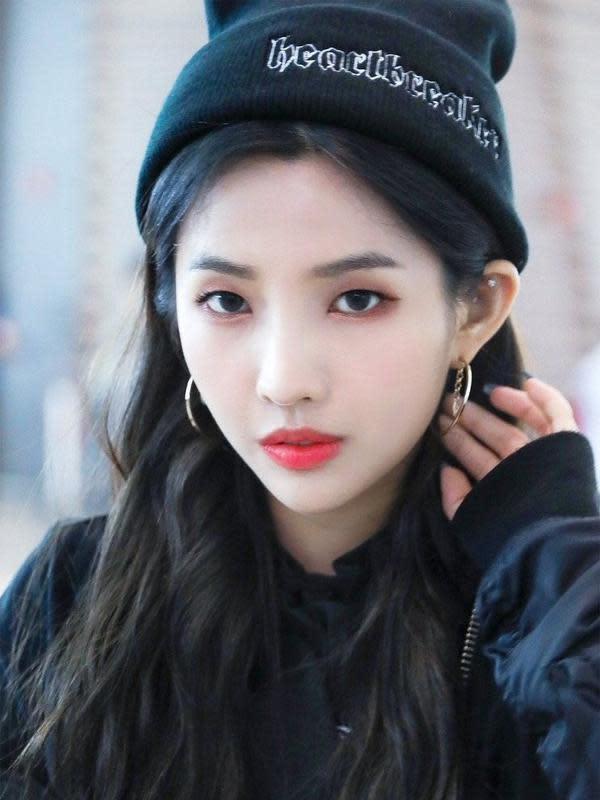 Soyeon (G)I-DLE