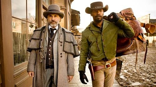 'Django Unchained's' On-Again, Off-Again Chinese Release is Reportedly Back On