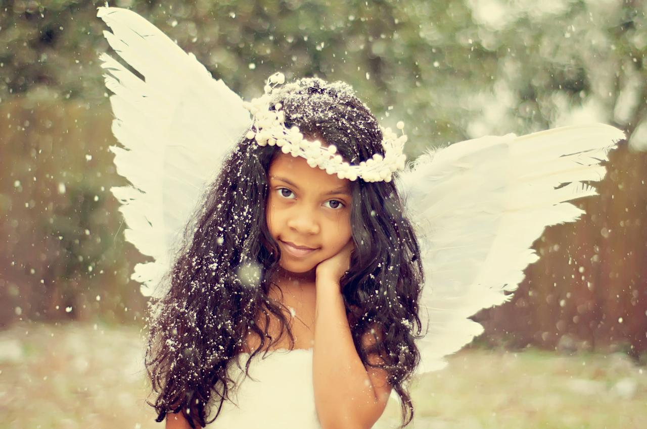 """<p>Angel Halloween costumes are an October 31 classic for a reason: they're an <a href=""""https://www.goodhousekeeping.com/holidays/halloween-ideas/g2750/easy-last-minute-halloween-costumes-diy/"""" target=""""_blank"""">easy last-minute option</a> and they make you feel beautiful. Seriously, the only items you really need are a halo and wings. But if you're going to dress as an angel, you'll want to do a little extra to stand out from the crowd (after all, you need to differentiate <em>your</em> angel costume from any <em>other</em> ones on the block).</p><p>Ahead, we've found the best DIY angel ideas and accessories for kids and adults. Here, you'll find options for wings you can craft or buy, as well as different styles of halos that will complete your costume. By mixing and matching these ideas, you'll have a stunning DIY angel costume in a matter of minutes (if you choose to craft) or days (if you choose to buy). And if you're in need of more Halloween inspiration, don't miss our compilation of the <a href=""""https://www.goodhousekeeping.com/holidays/halloween-ideas/g23653854/best-halloween-costumes-of-all-time/"""" target=""""_blank"""">best Halloween costumes of all time</a>. </p>"""