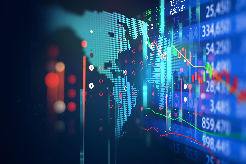 跟著市場趨勢走!市場指數型ETF介紹