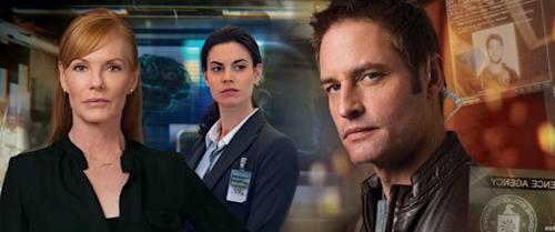 Actress' Surgery Stops Production On CBS' 'Intelligence'