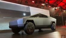 Elon Musk:Tesla 可能在「大約一個月後」公佈小改設計後的 Cybertruck
