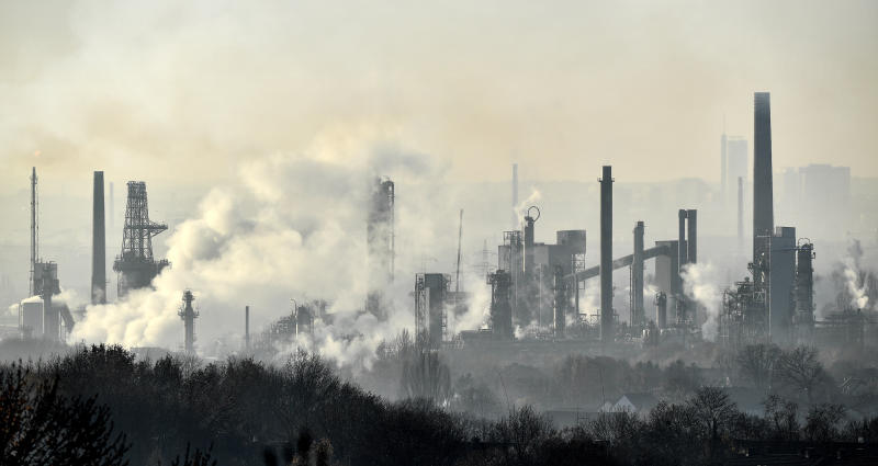 Germany Climate Refinery