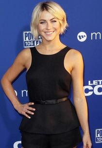 Report: Julianne Hough Will Be a Judge on Dancing with the Stars