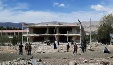 阿富汗與塔利班停火3天 美國促雙方談判