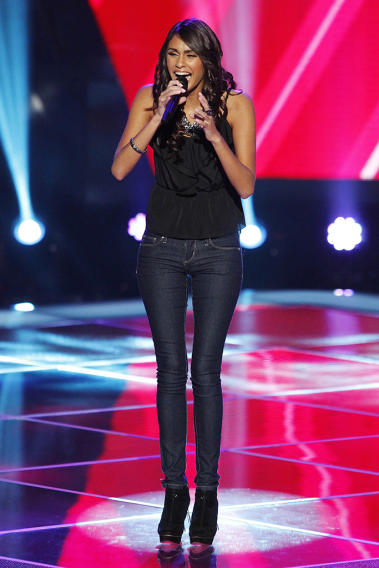 The Voice - Episode 403