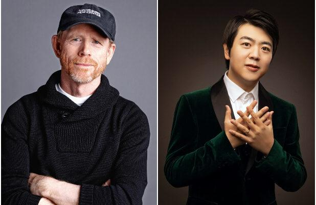 Ron Howard to Direct Biopic on Master Chinese Pianist Lang Lang