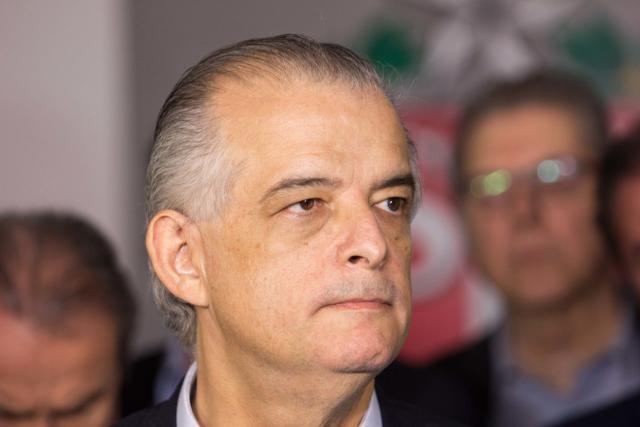 Júlio Zerbatto/Futura Press