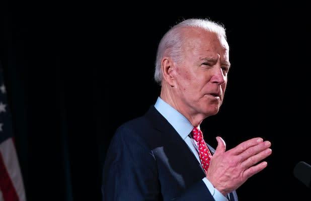 Biden Dismisses Taking Cognitive Test, Asks Reporter If He's Taken Drug Test (Video)