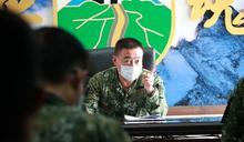 10軍團完善新訓整備 強化軍紀宣教