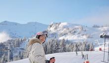 不讓隋棠專美於前 Chloé滑雪系列專業雪鏡台灣上市
