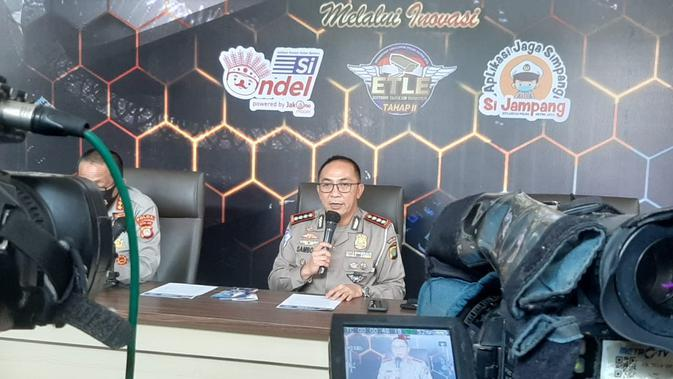 Polda Metro Jaya Luncurkan Aplikasi Mempermudah Pembayaran Pajak Kendaraan