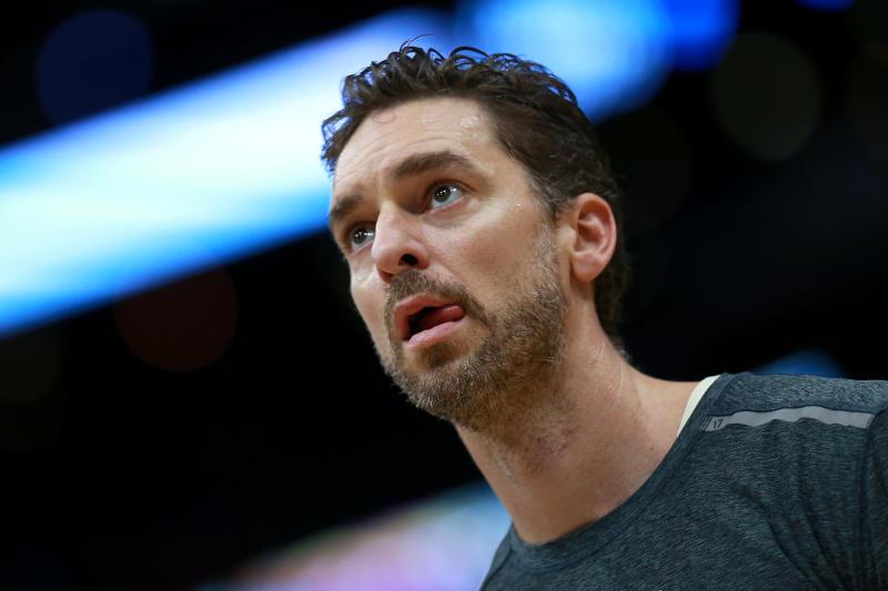 Pau Gasol has made public his desire to return for a 19th NBA season. (Getty Images)