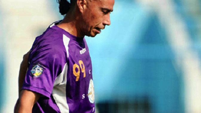 Cristian Carrasco