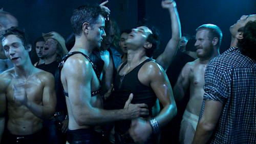 James Franco's 'Interior. Leather Bar' Gets U.S. Distribution