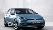 2013 Volkswagen Golf(NEW)