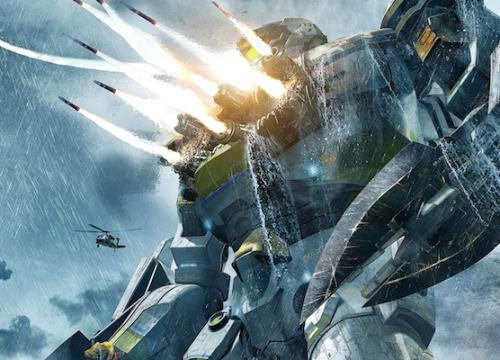 'Pacific Rim' Early Reviews: What the Critics Say About Guillermo del Toro's Monster Movie