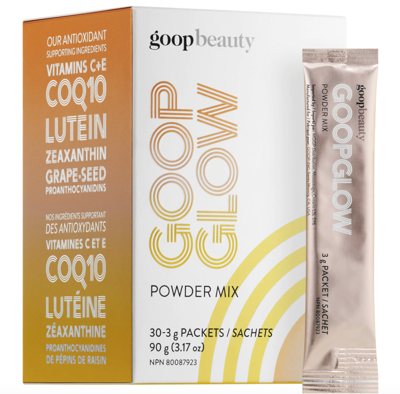 GOOPGLOW Powder Mix. Image via Sephora.