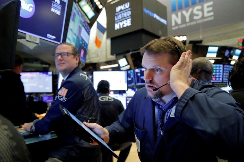 Wall Street dibuka lebih tinggi setelah rilis data penjualan ritel AS