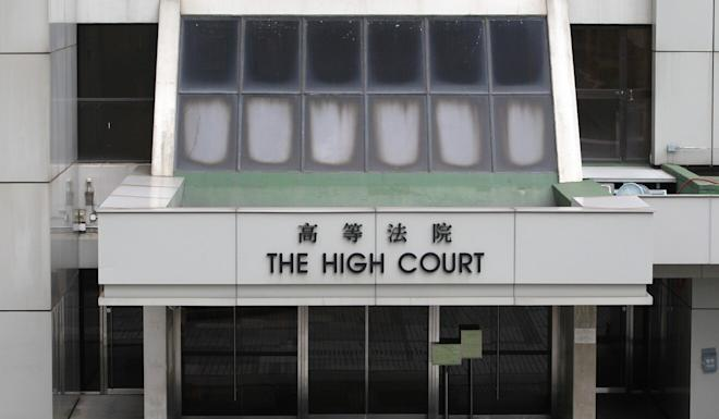 Issues surrounding lawmaker immunity are central to the case now being presented at Hong Kong's Court of Appeal. Photo: Roy Issa