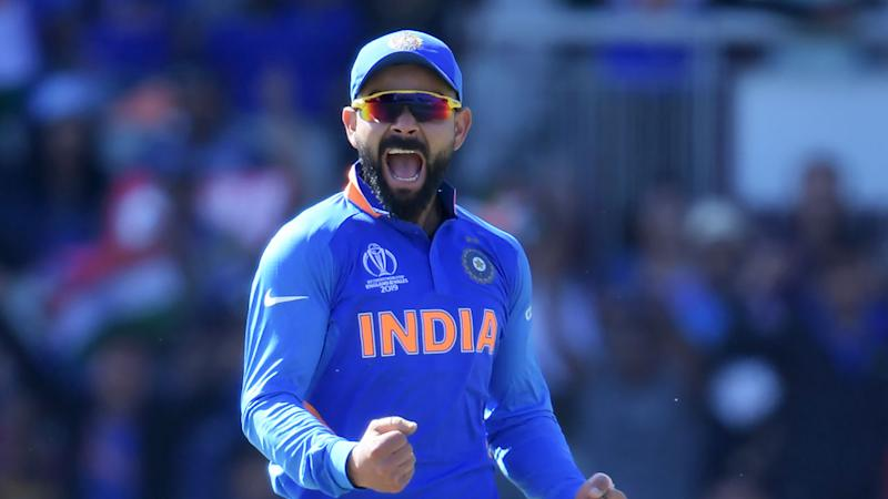 India ready to land knockout punch on England