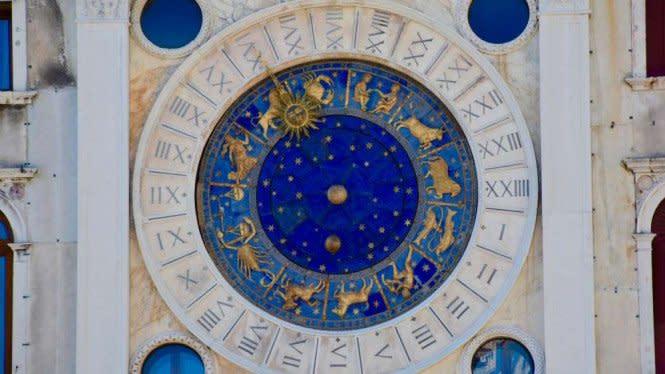 Kabar Baik, 3 Zodiak Ini Bersinar Cerah di Minggu Kedua April 2020