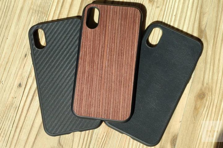RhinoShield SolidSuit Case for iPhone X