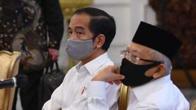 MAKI Desak Jokowi Cabut Status WNI Joko Tjandra