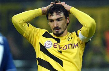 Hummels: I never promised to join Manchester United