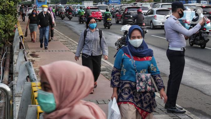 Tak Kuat Hadang Covid-19, Pabrik Sepatu Adidas di Sukabumi PHK 4.000 Karyawan