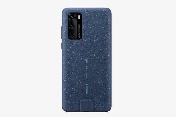 Huawei P40 Wireless Charging Case