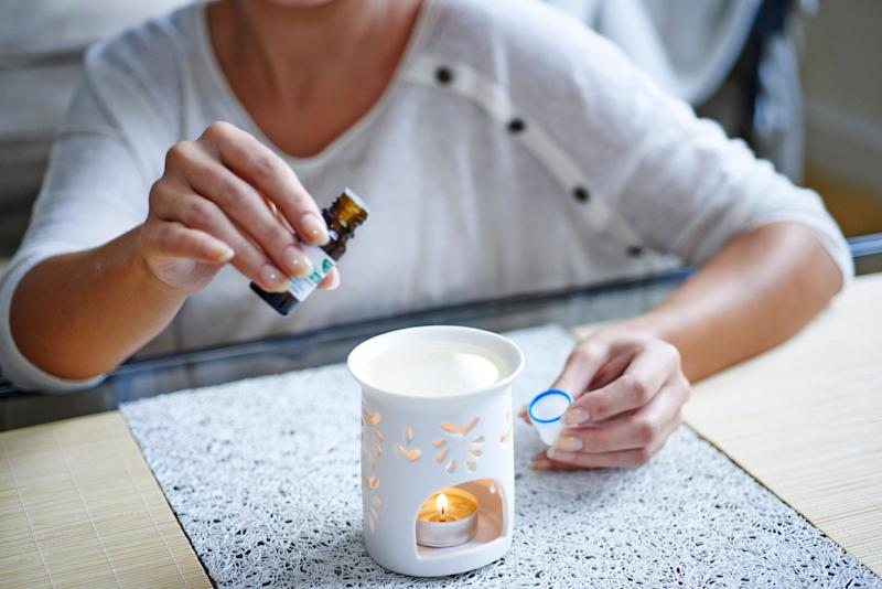 Parents have been warned to be more careful with where they store their essential oils. Source: File/Getty Images