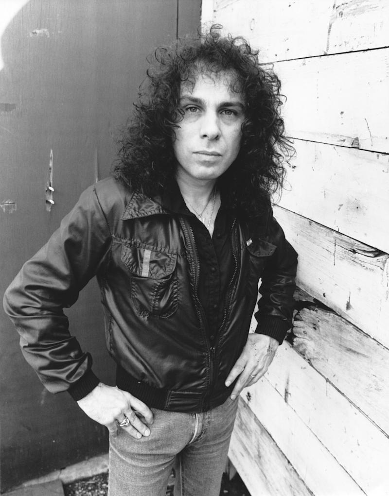 Metallica, Tenacious D, Rob Halford Pay Respects to Ronnie James Dio on Tribute Album