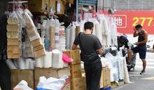 疫情延燒 免洗餐具供應商生意持平 (圖)