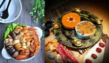 2021賀年盆菜、蘿蔔糕及年糕終極集合|網購米芝蓮星級糕點 餐廳推介包括明閣、滿福樓及歷山酒店
