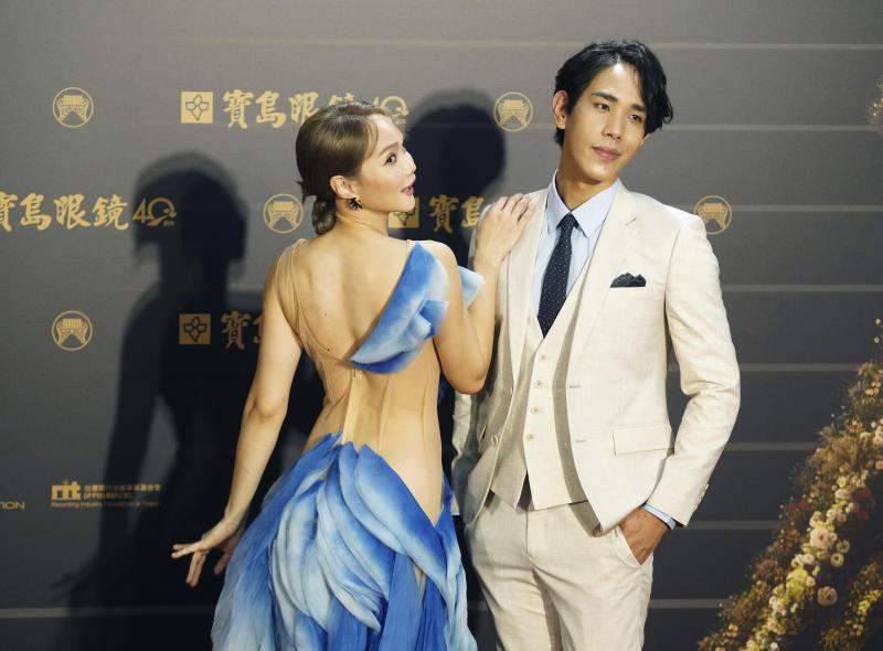 Taiwan Golden Melody Awards