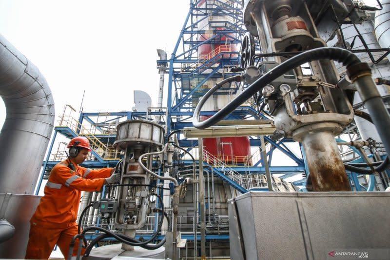 Saat PSBB, PLN jamin pasokan listrik Jakarta