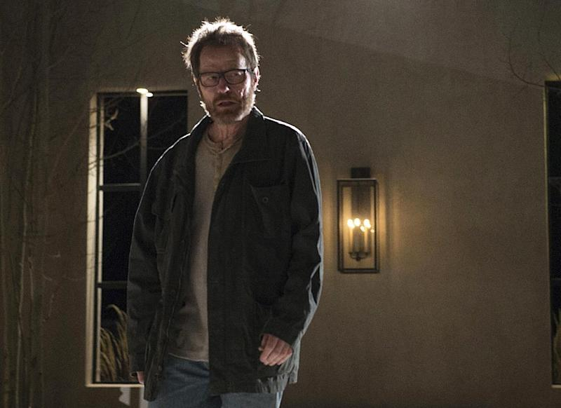 'Breaking Bad' Series Finale Recap: The Body Count Is High