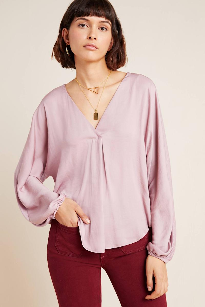 Dolan Left Coast Contessa Top