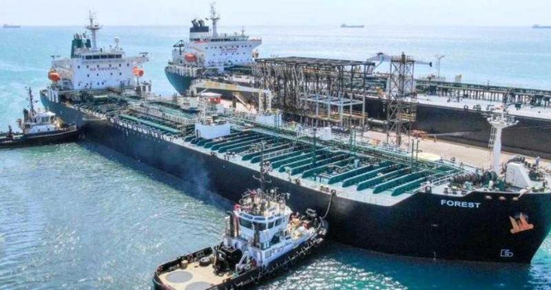 美國加大對委內瑞拉石油的制裁。(圖/翻自PDVSA官網)