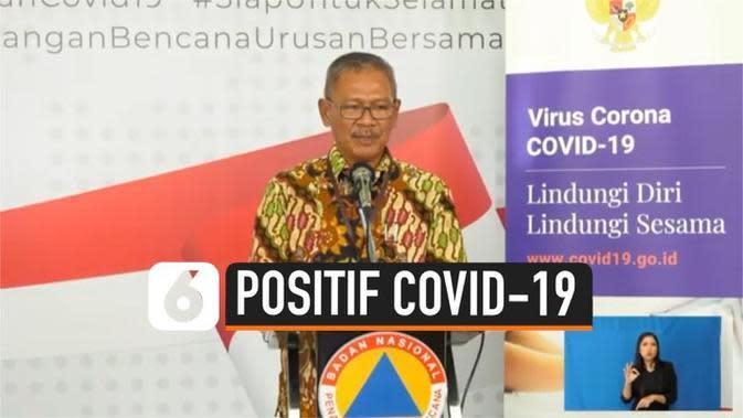 VIDEO: Update Corona di Indonesia 27 Maret, 1.046 Positif, 87 Meninggal, 46 Sembuh