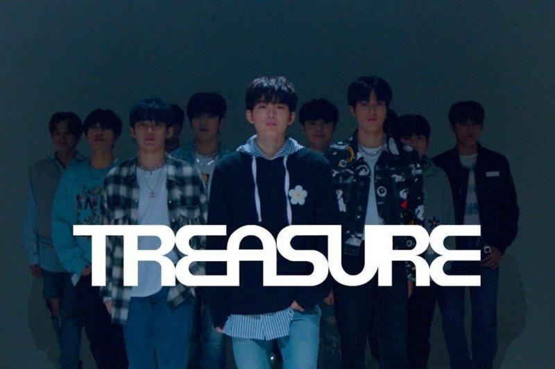 TREASURE, grup baru YG Entertainment siap debut pada Juli 2020