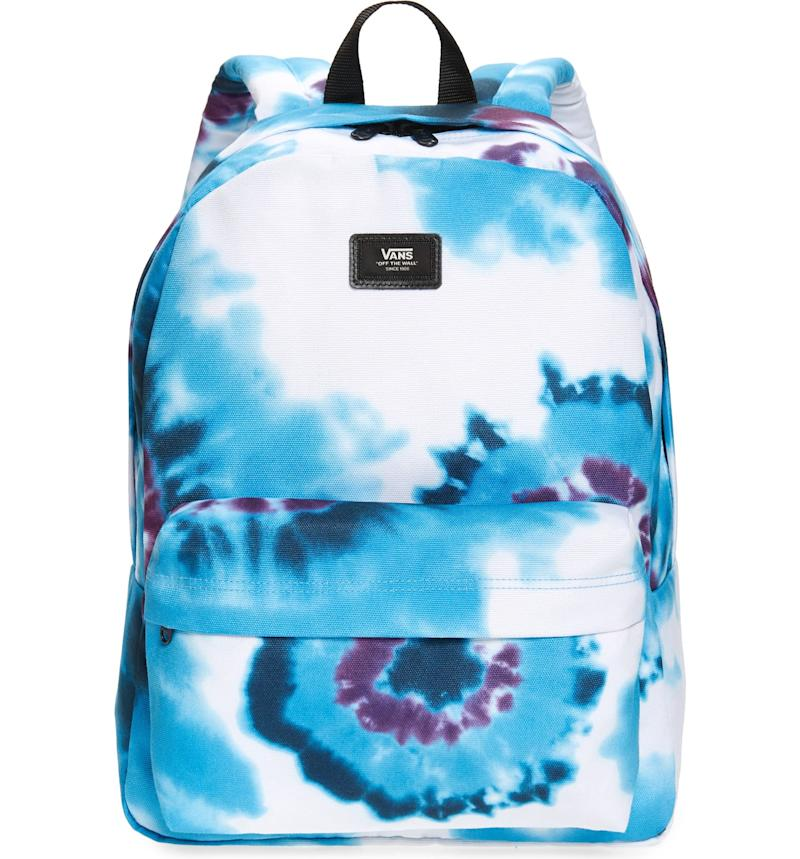 Vans Old Skool III Backpack. Image via Nordstrom.
