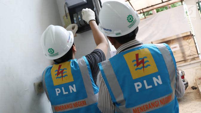 PLN Ungkap Utang Pemerintah Rp 48 Triliun ke Komisi VI DPR