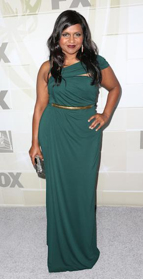 Fox Broadcasting Company, Twentieth Century Fox Television And FX Celebrates Their 2012 Emmy Nominees