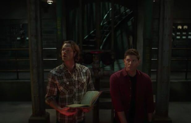 'Supernatural' Final Episodes Trailer Warns: Whether Dean and Sam Save the World, 'This Is Where It Ends' (Video)